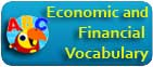 Economic and Financial Vocabulary